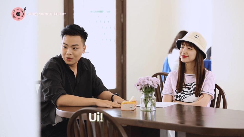 """Nữ ca sĩ triệu view và giọng ca """"Chí Phèo"""" bị dụ dỗ tham gia """"gánh hát rong"""" của Hòa Minzy - 1"""