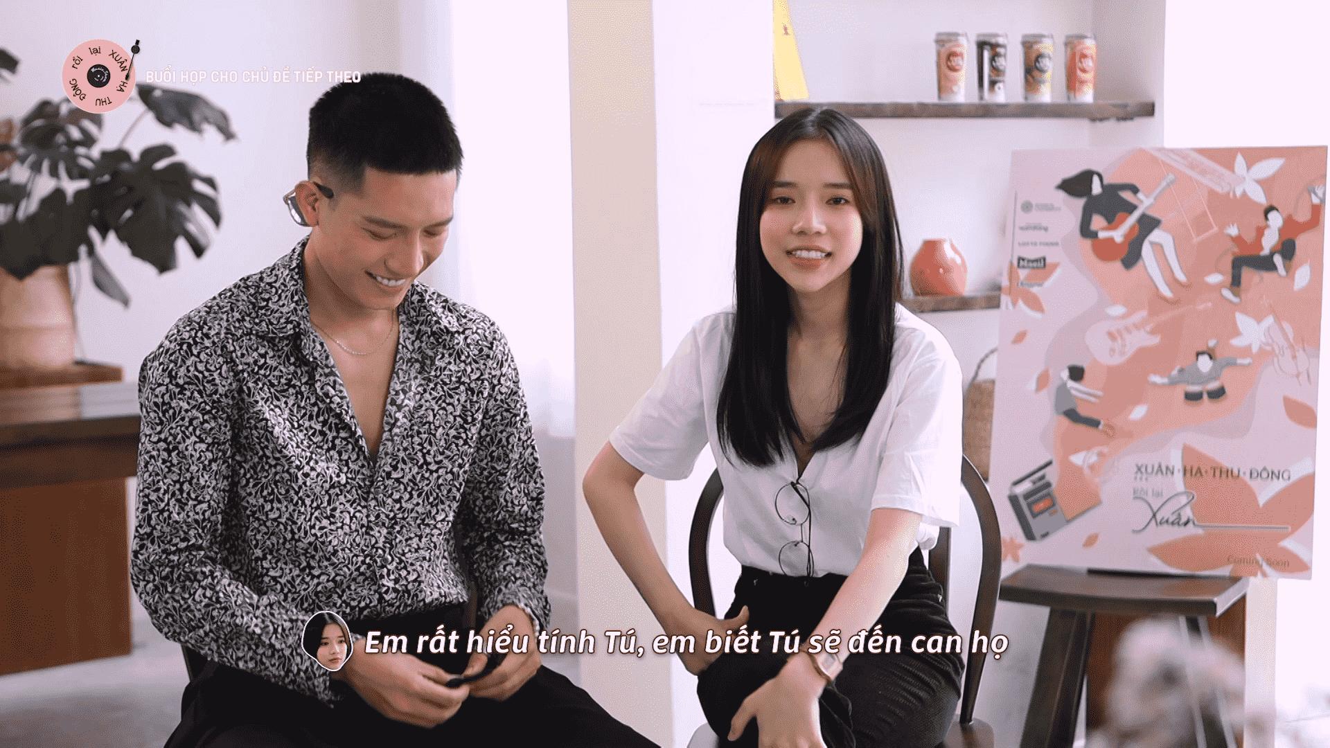 """Nữ ca sĩ triệu view và giọng ca """"Chí Phèo"""" bị dụ dỗ tham gia """"gánh hát rong"""" của Hòa Minzy - 2"""