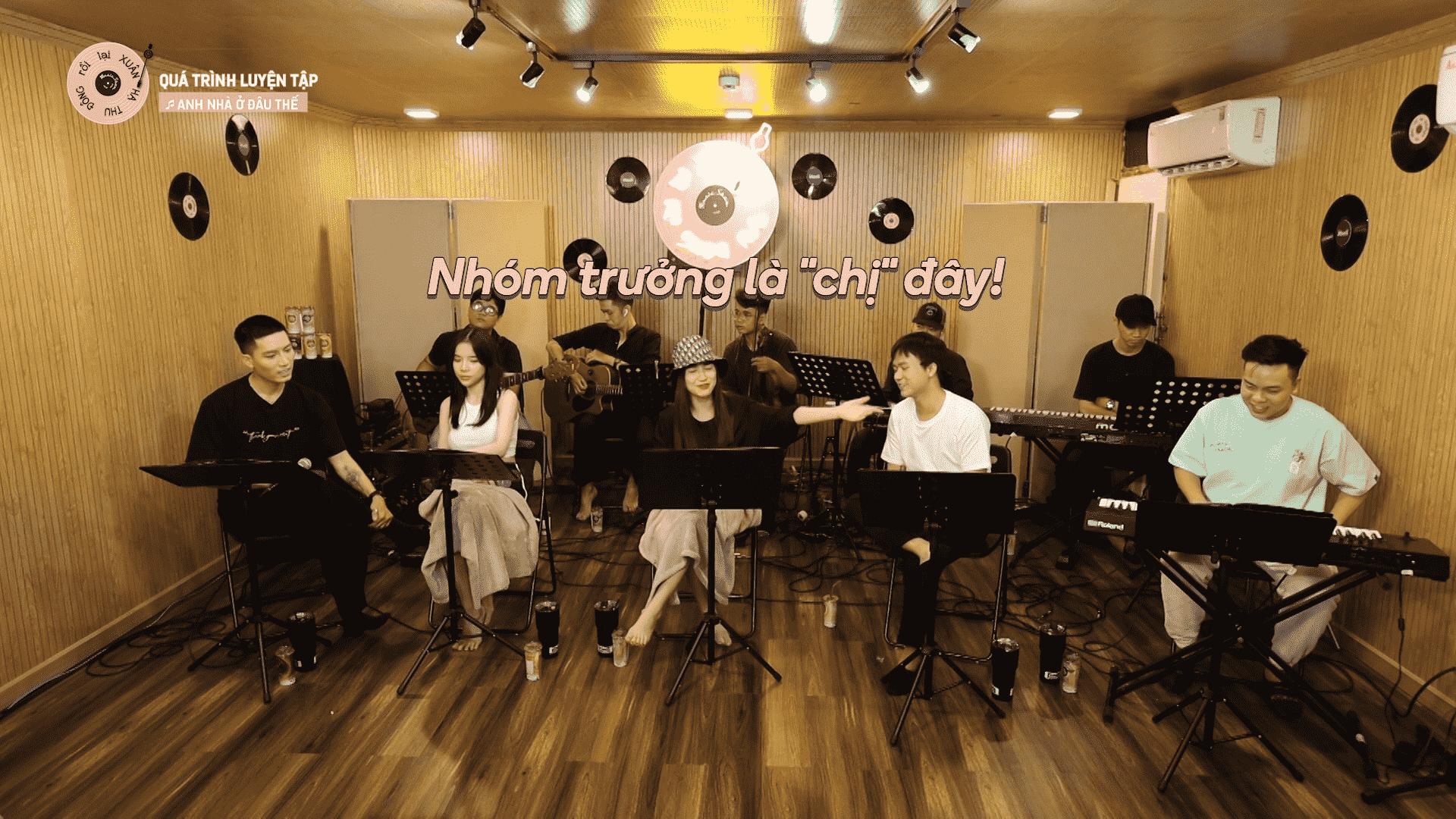 """Nữ ca sĩ triệu view và giọng ca """"Chí Phèo"""" bị dụ dỗ tham gia """"gánh hát rong"""" của Hòa Minzy - 6"""