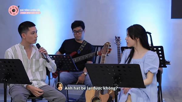 """Nữ ca sĩ triệu view và giọng ca """"Chí Phèo"""" bị dụ dỗ tham gia """"gánh hát rong"""" của Hòa Minzy - 10"""