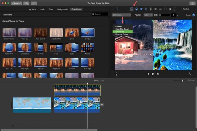 Phần mềm chỉnh sửa video hay gọn nhẹ nhiều hiệu ứng đẹp - 8