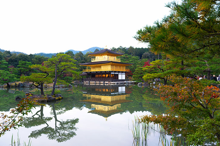 10 ngôi chùa đẹp nhất châu Á luôn đông nghịt khách vào dịp đầu năm mới - hình ảnh 10
