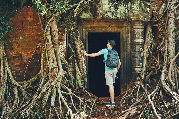 10 ngôi chùa đẹp nhất châu Á luôn đông nghịt khách vào dịp đầu năm mới - hình ảnh 2