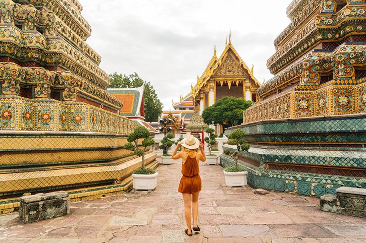 10 ngôi chùa đẹp nhất châu Á luôn đông nghịt khách vào dịp đầu năm mới - hình ảnh 3