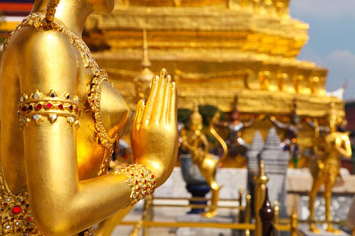 10 ngôi chùa đẹp nhất châu Á luôn đông nghịt khách vào dịp đầu năm mới - hình ảnh 4