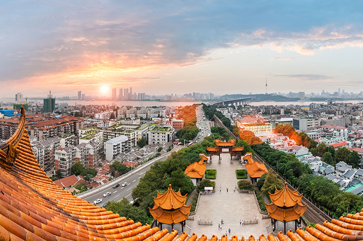 10 ngôi chùa đẹp nhất châu Á luôn đông nghịt khách vào dịp đầu năm mới - hình ảnh 6