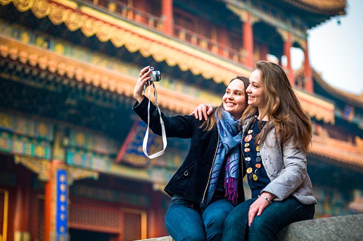 10 ngôi chùa đẹp nhất châu Á luôn đông nghịt khách vào dịp đầu năm mới - hình ảnh 7