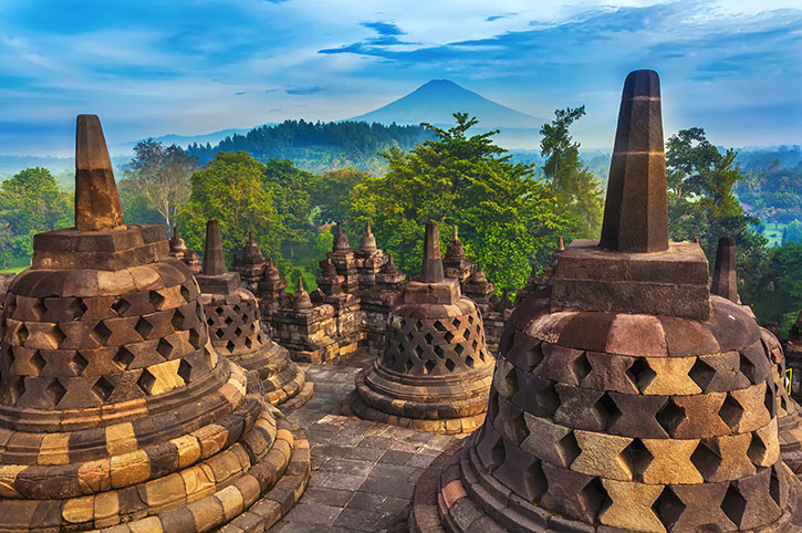 10 ngôi chùa đẹp nhất châu Á luôn đông nghịt khách vào dịp đầu năm mới - hình ảnh 8