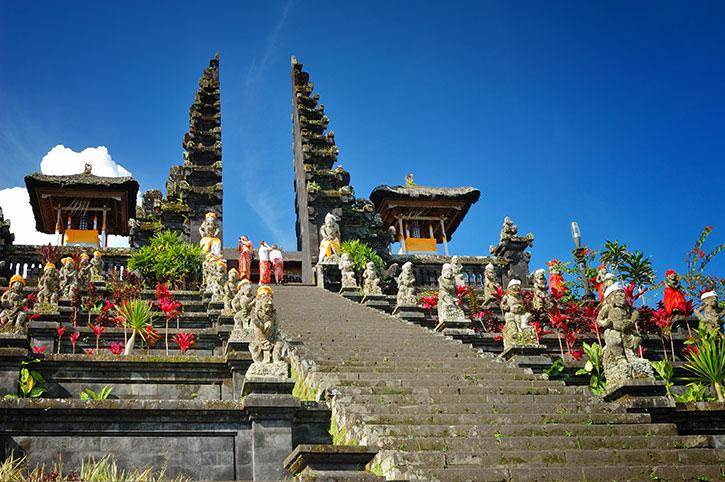 10 ngôi chùa đẹp nhất châu Á luôn đông nghịt khách vào dịp đầu năm mới - hình ảnh 9