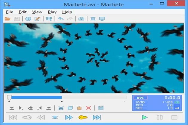 Phần mềm chỉnh sửa video hay gọn nhẹ nhiều hiệu ứng đẹp - 10