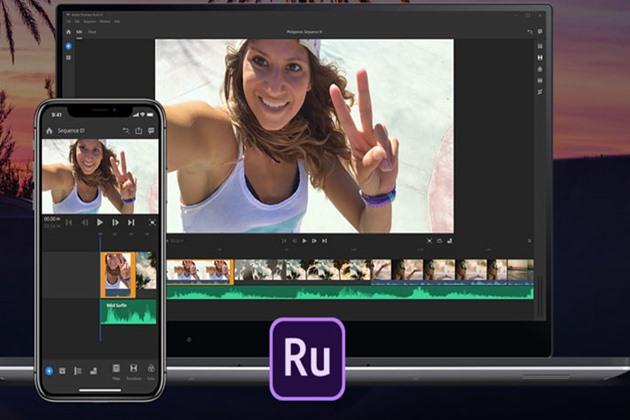 Phần mềm chỉnh sửa video hay gọn nhẹ nhiều hiệu ứng đẹp - 19