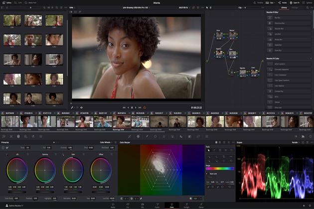 Phần mềm chỉnh sửa video hay gọn nhẹ nhiều hiệu ứng đẹp - 3