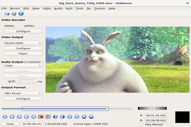Phần mềm chỉnh sửa video hay gọn nhẹ nhiều hiệu ứng đẹp - 5