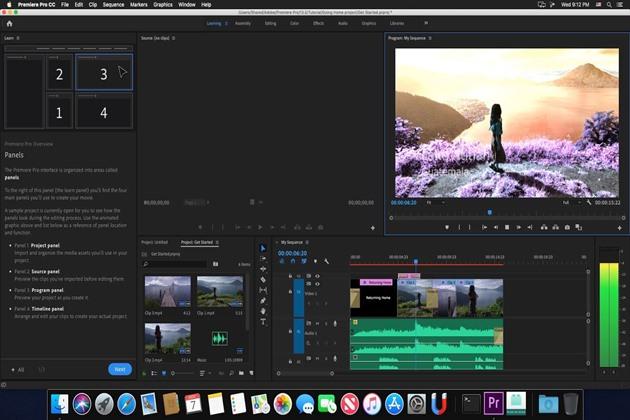Phần mềm chỉnh sửa video hay gọn nhẹ nhiều hiệu ứng đẹp - 12