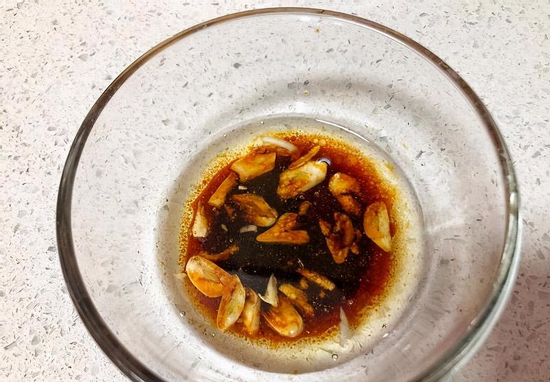 Cách làm món ăn giúp an thần, tiêu mỡ, nhuận tràng giá rẻ bèo - 4