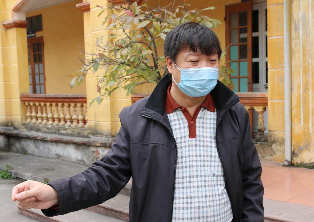 Phó Viện trưởng Viện Vệ sinh dịch tễ T.Ư: Các ổ dịch nguy hiểm nhất đã được khóa chặt - hình ảnh 1