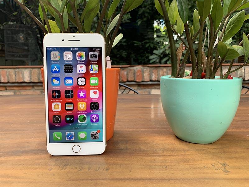 Trong tầm giá 9 triệu đồng có thể mua được iPhone nào? - 3