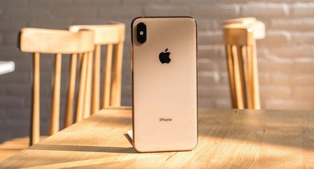 3 mẫu iPhone có thể mua ngay khi có khoảng 9 triệu đồng - 3