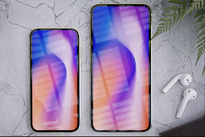 Loạt iPhone 13 sẽ có 7 thay đổi quan trọng khiến iFan khó kìm lòng - 6