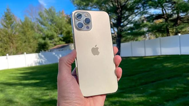 Loạt iPhone 13 sẽ có 7 thay đổi quan trọng khiến iFan khó kìm lòng - 4