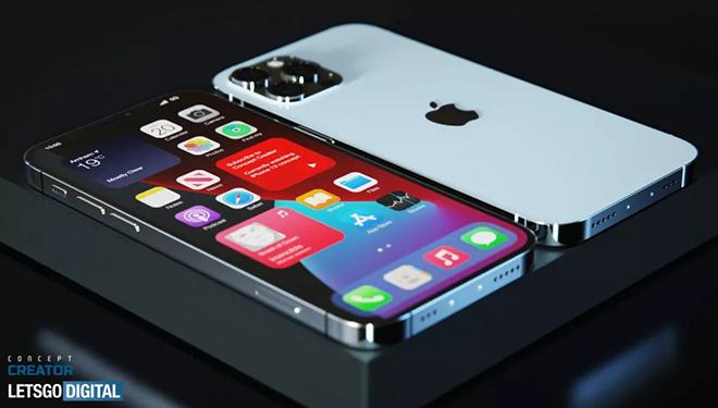Loạt iPhone 13 sẽ có 7 thay đổi quan trọng khiến iFan khó kìm lòng - 7