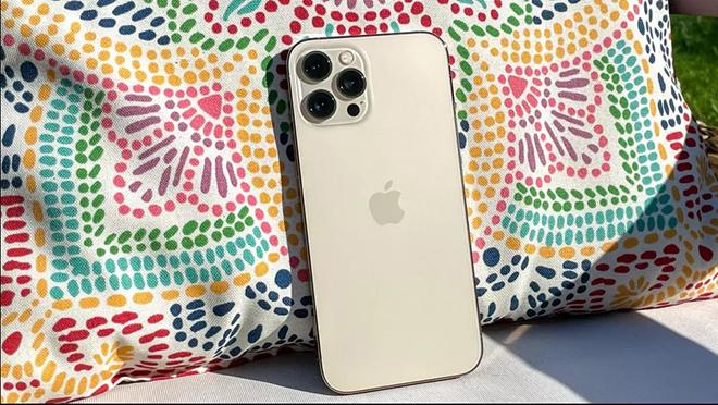 Loạt iPhone 13 sẽ có 7 thay đổi quan trọng khiến iFan khó kìm lòng - 3