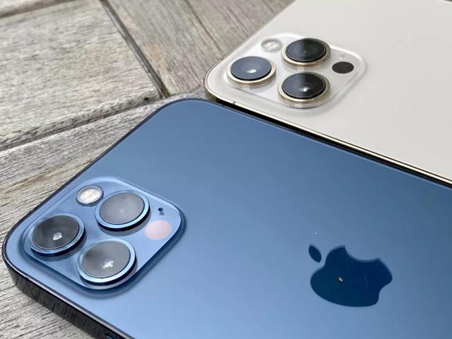 Loạt iPhone 13 sẽ có 7 thay đổi quan trọng khiến iFan khó kìm lòng - 8