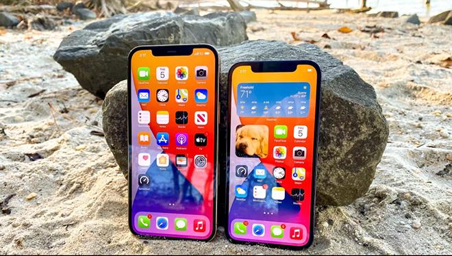 Loạt iPhone 13 sẽ có 7 thay đổi quan trọng khiến iFan khó kìm lòng - 1