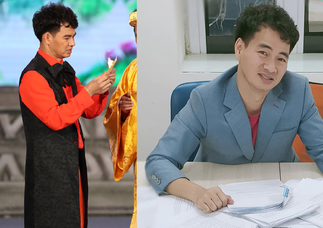 """Dàn diễn viên Táo quân 2021: 2 giám đốc, 2 phó giám đốc, có người được gọi """"đại gia ngầm"""" - hình ảnh 2"""