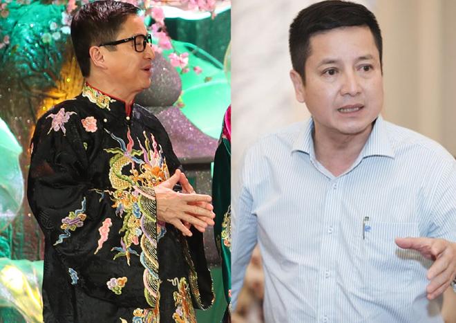 """Dàn diễn viên Táo quân 2021: 2 giám đốc, 2 phó giám đốc, có người được gọi """"đại gia ngầm"""" - hình ảnh 4"""