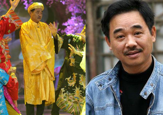 """Dàn diễn viên Táo quân 2021: 2 giám đốc, 2 phó giám đốc, có người được gọi """"đại gia ngầm"""" - hình ảnh 1"""
