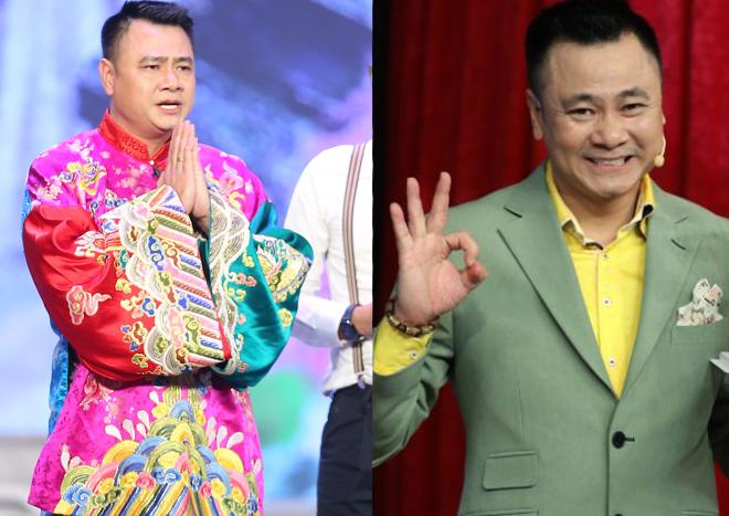 """Dàn diễn viên Táo quân 2021: 2 giám đốc, 2 phó giám đốc, có người được gọi """"đại gia ngầm"""" - hình ảnh 7"""