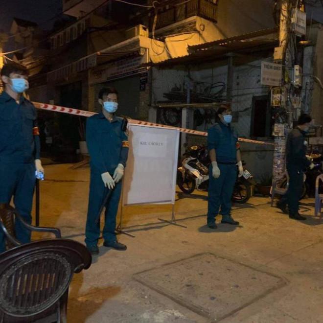 Thủ tướng: Lập ngay Sở chỉ huy tiền phương phòng, chống dịch tại TP HCM - 1
