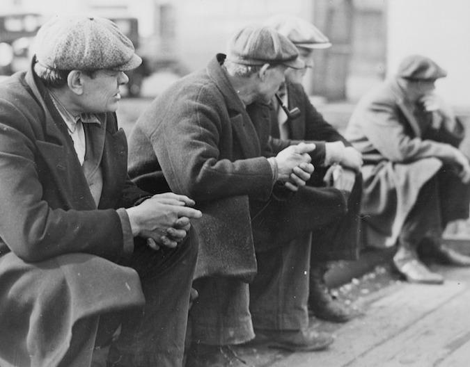 Mũ baker boy, từ món đồ của tầng lớp lao động đến xu hướng mũ ngày nay - hình ảnh 3