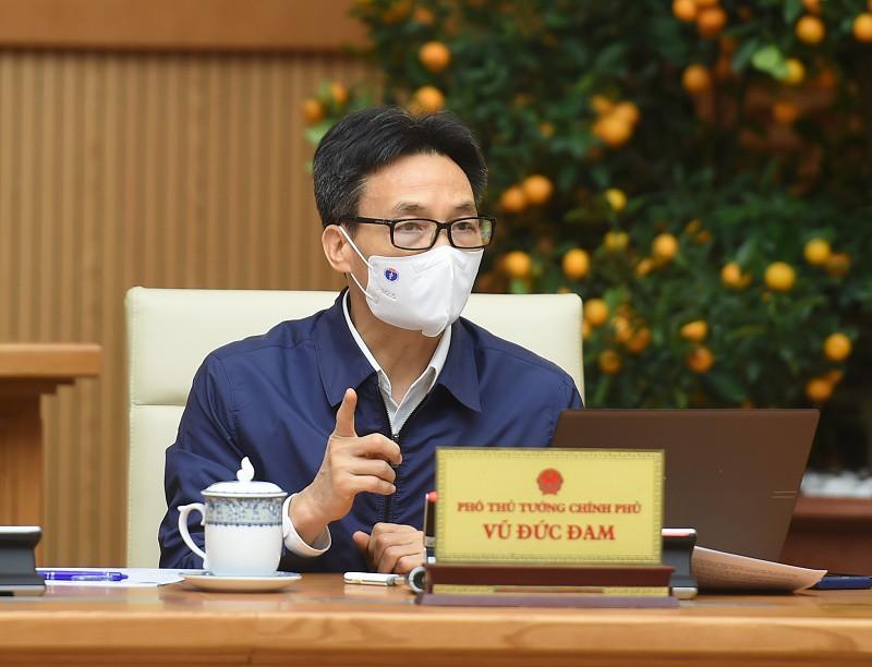 Thủ tướng đồng ý cho TP.HCM giãn cách xã hội - hình ảnh 2