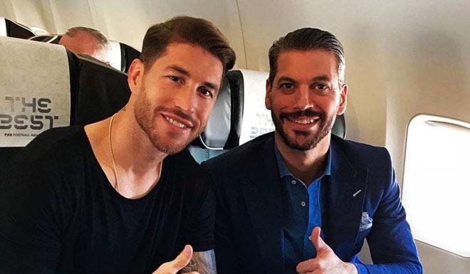 """MU ký hợp đồng với Ramos tuần tới: """"Quỷ đỏ"""" hân hoan đón siêu trung vệ? - 3"""