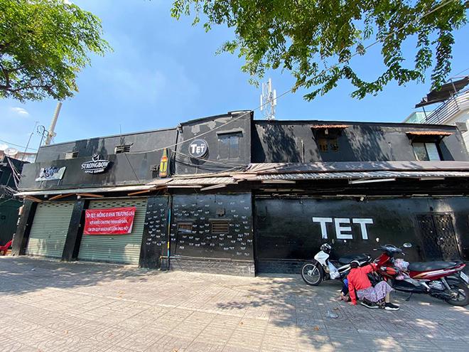 TP.HCM: Quán bar, karaoke, quán nhậu đồng loạt đóng cửa, đường phố vắng tanh - hình ảnh 12