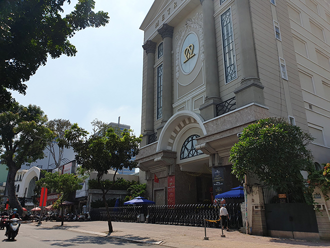 TP.HCM: Quán bar, karaoke, quán nhậu đồng loạt đóng cửa, đường phố vắng tanh - hình ảnh 7