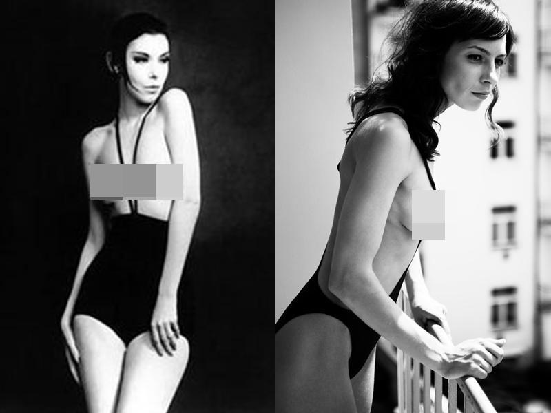 """""""Nấm lùn sexy nhất showbiz Việt"""" gây ồn ào với chiếc bikini ít ai dám mặc - hình ảnh 3"""