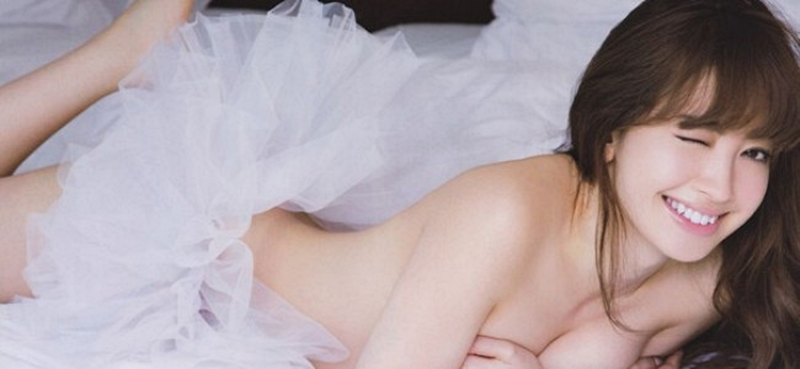 """""""Nữ hoàng gợi cảm Nhật Bản"""" có 50 """"chồng"""" tuổi 33 vẫn vạn người mê nhờ tắm… men - hình ảnh 5"""