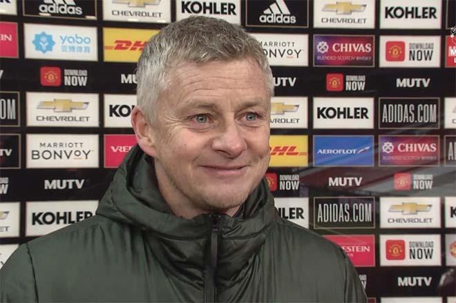 McTominay đưa MU vào tứ kết FA Cup: Solskjaer tính đẩy lên đá tiền đạo? - 3
