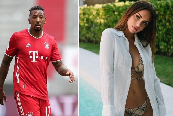 Sốc: Bạn gái cũ của SAO Bayern thiệt mạng, hé lộ tình tiết đáng sợ - 1