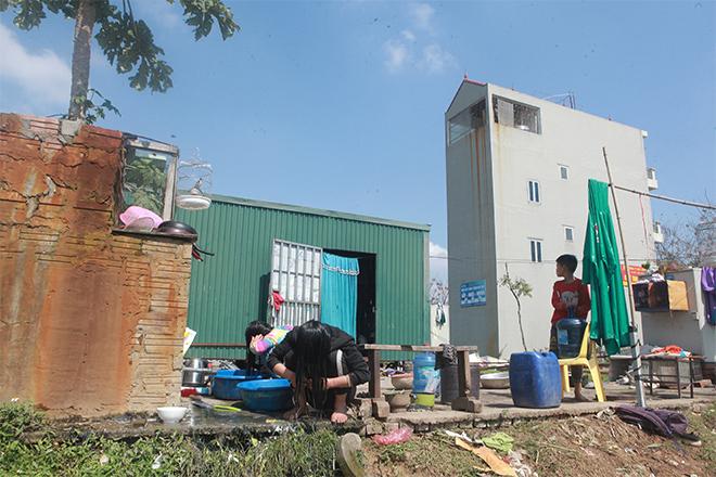 Gia đình 14 con ở Hà Nội: Tết đói khổ hơn vì biến cố lớn - hình ảnh 4