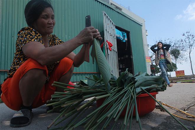 Gia đình 14 con ở Hà Nội: Tết đói khổ hơn vì biến cố lớn - hình ảnh 7