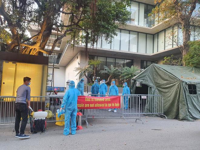 Nguyên nhân ban đầu người Nhật Bản dương tính với SARS-CoV-2 tử vong ở khách sạn Hà Nội - hình ảnh 1