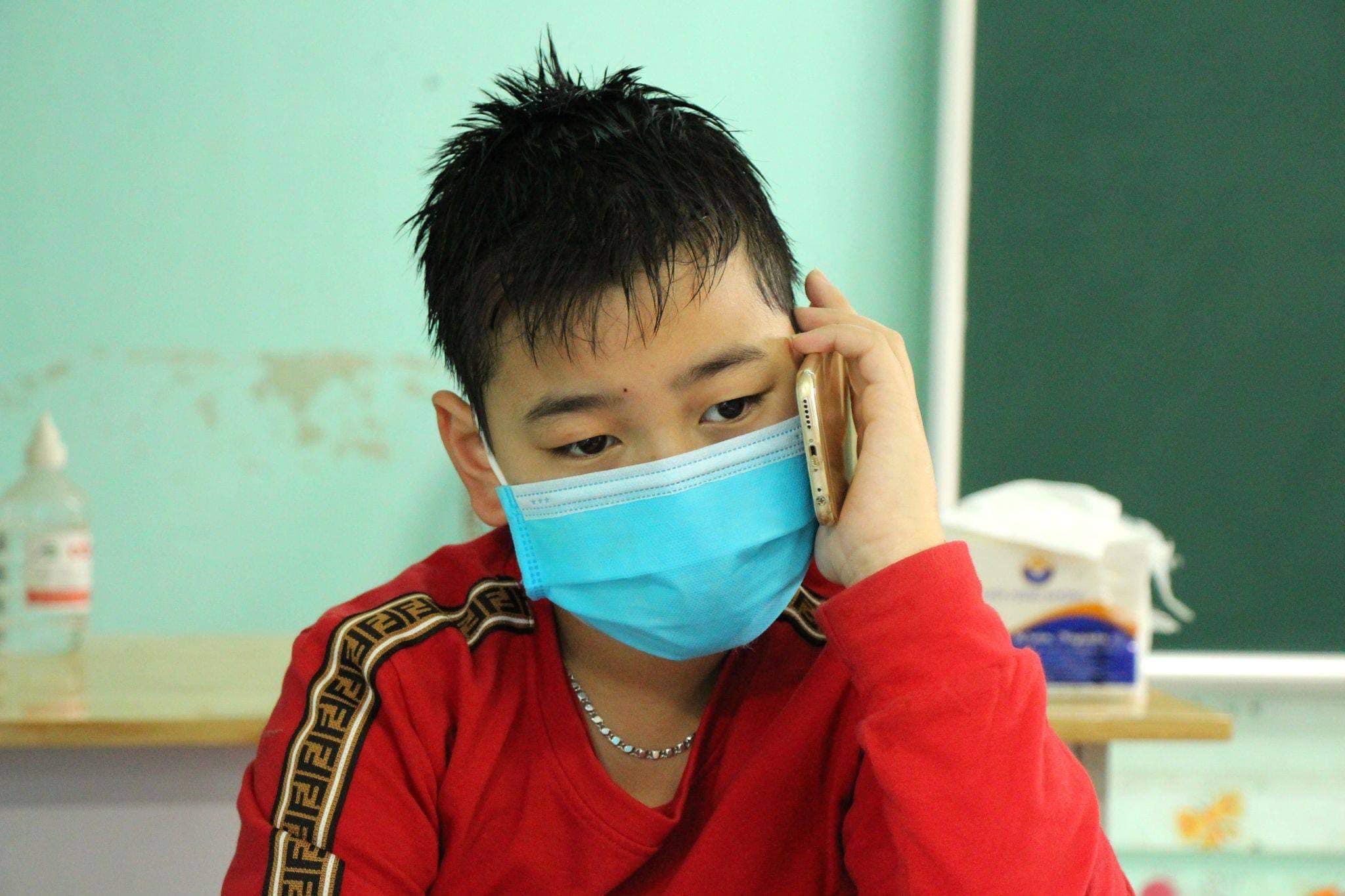 10 việc học sinh cần làm tại nhà để phòng, chống dịch COVID-19 - 1