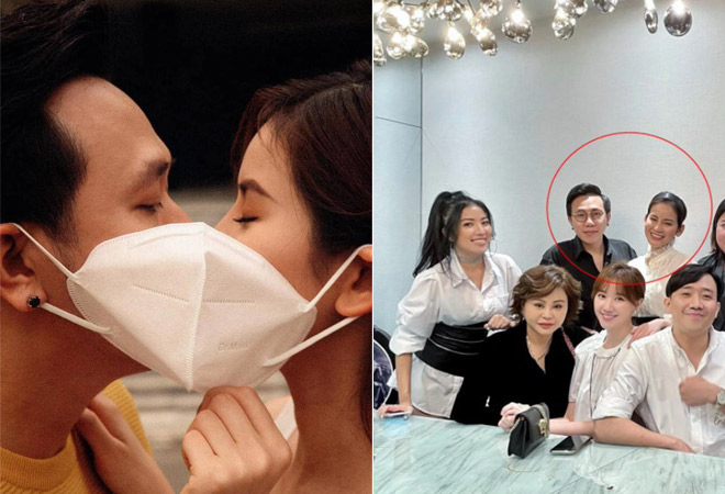 Loạt sao Việt công khai tình yêu mới trong dịp đầu năm mới - hình ảnh 7