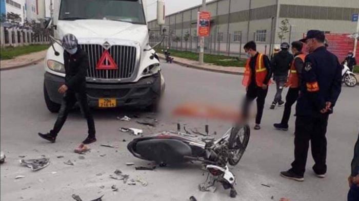 109 người chết vì tai nạn giao thông trong 7 ngày nghỉ Tết - hình ảnh 1