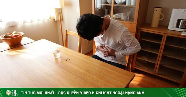 Chàng trai 20 tuổi nhiều lần ngất xỉu vì đau đớn, nguyên nhân do 7 yếu tố này gây ra