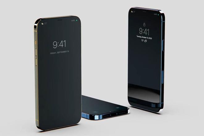 Thêm tính năng hot sắp đến với iPhone 13 - 1